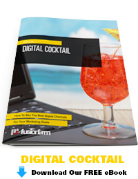 FREE Digital Cocktail eBook