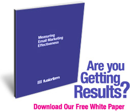 Email Marketing Effectiveness eBook