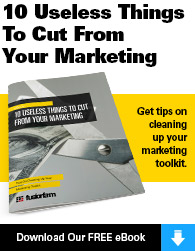 10 Things to Cut from Marketing eBook