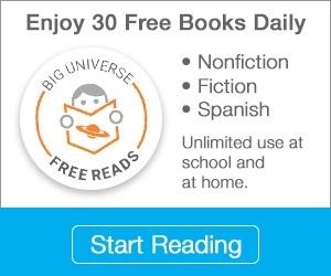 Big Universe Free Reads