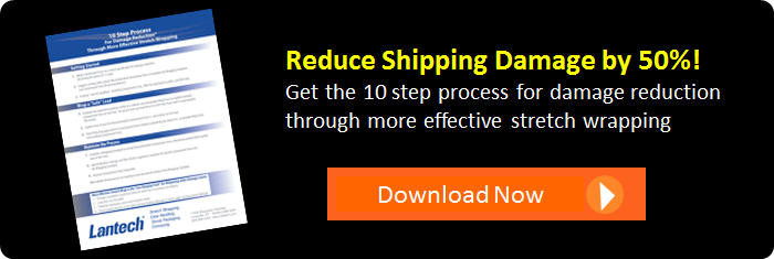 Reduce Shipping Damage by 50% - Download Now