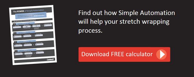 Simple Automation Lantech XT Calculator