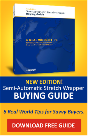 Semi-Automatic Stretch Wrapper Buying Guide