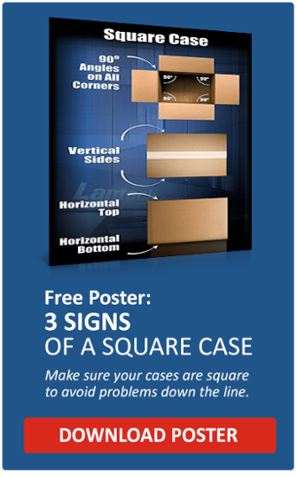 3 Signs of a Square Case