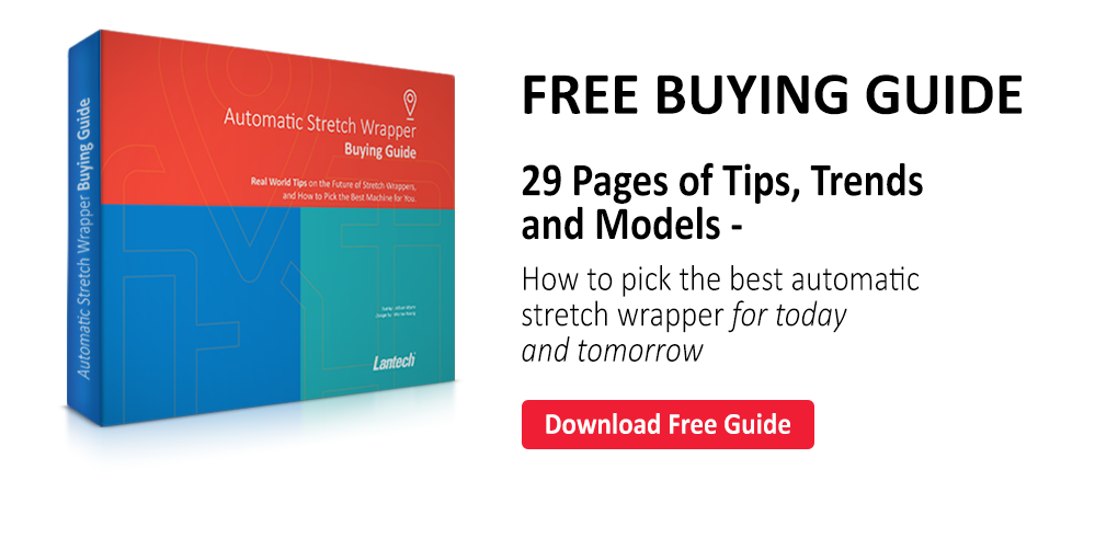 Automatic Stretch Wrapper Buying Guide