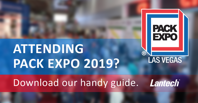 Pack Expo 2019 Guide