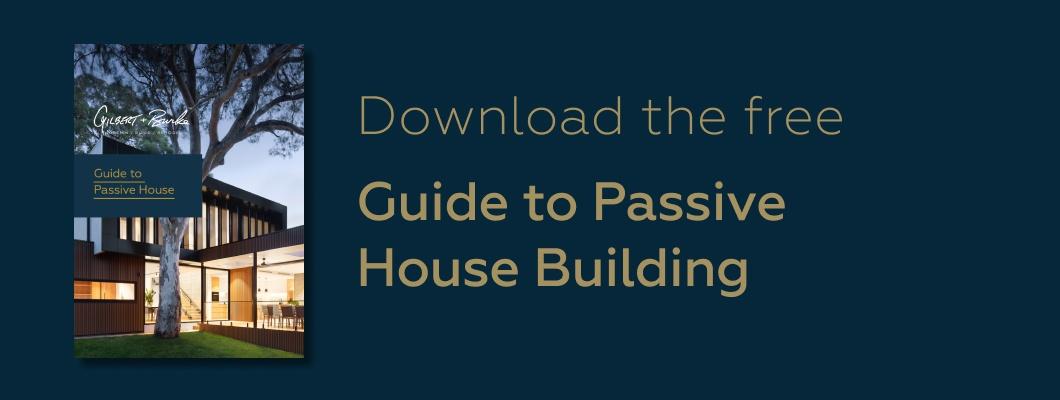 Passive House Building