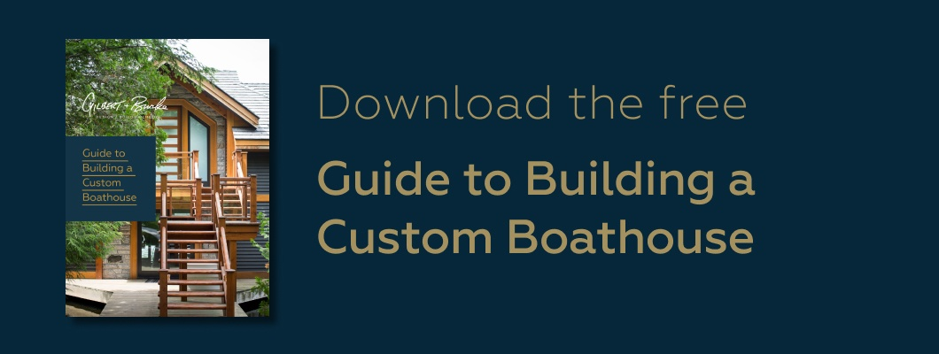 Guide to Building a Custom Boathouse