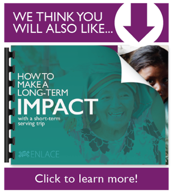 You might also like our guide on how to make a long-term impact in short term serving trips!
