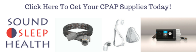 CPAP supplies Seattle Washington