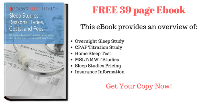 sleep studies eBook