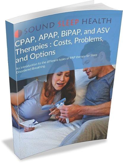 Free CPAP Ebook