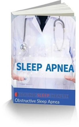 obstructive sleep apnea ebook