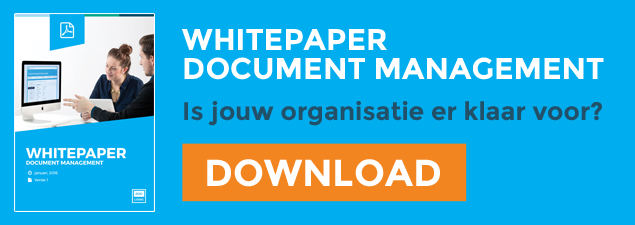 Whitepaper Document Management
