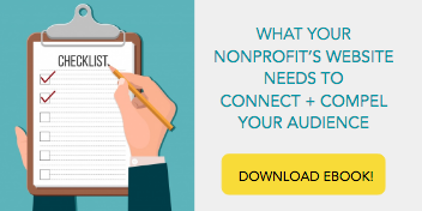 Nonprofit-Website-Checklist