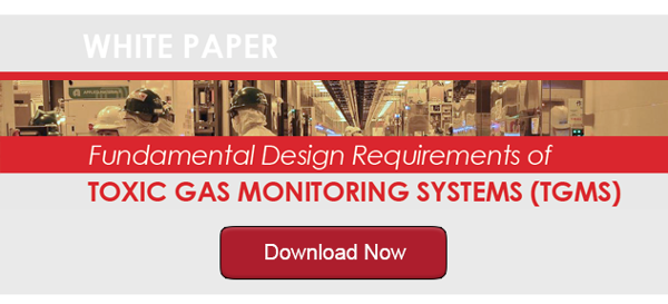 White Paper Fundamental Design Requirements of TGMS