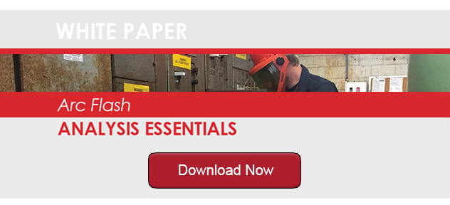 White paper download arc flash
