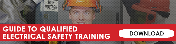 Guide to Qualified Electrical Safety Training