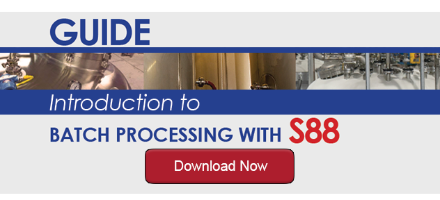 Guide Introduction to Batch Processing with S88 Download