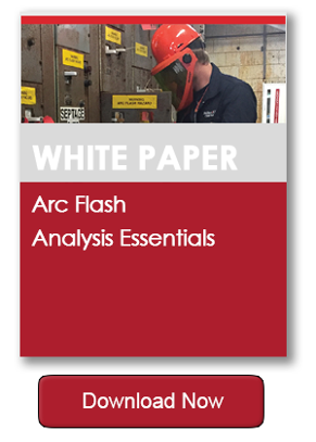 White Paper Download Arc Flash Analysis Essentials