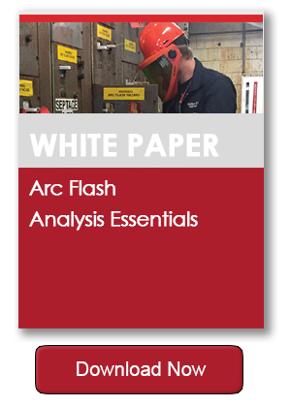 White Paper Download Arc Flash Analysis Essentials