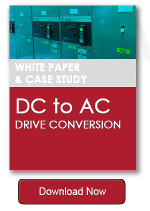 White Paper DC to AC Conversion