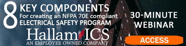 8 Key Components for Creating an NFPA 70E Compliant Electrical Safety Program