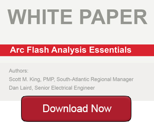 Arc Flash Analysis Essentials White Paper Download