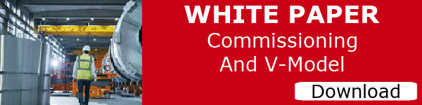 White Paper: Commissioning and V-Model