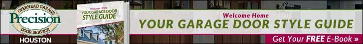 Garage Door Style Guide Houston, TX