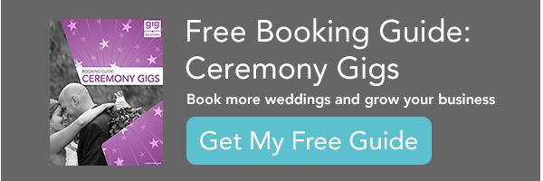 Ceremony Gigs
