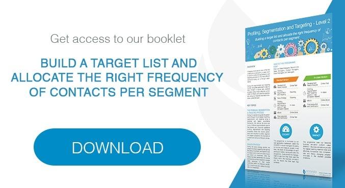 CTA - EN - Segmentation Targeting lvl2