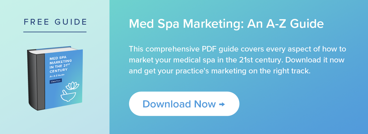 Free Guide: Plastic Surgery Marketing in the 21st Century