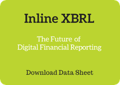 Download idaciti Inline XBRL Data Sheet