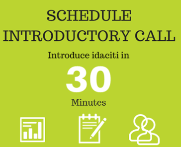 Schedule an Introductory Call with idaciti