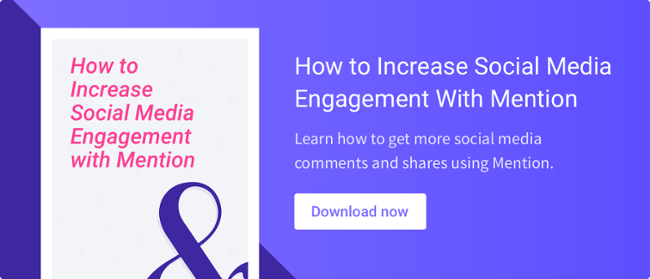 increase social media engagement