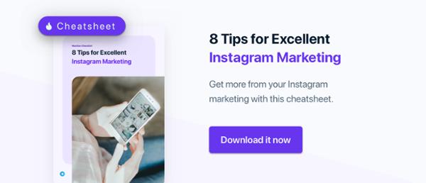 instagram marketing tips for businesses
