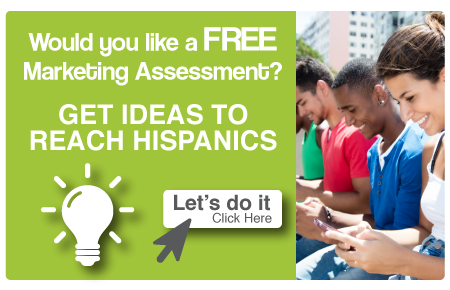 HOP Group's Free Marketing Assessment