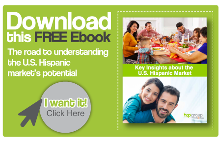 Free Ebook - Key Insights About the U.S. Hispanic Market