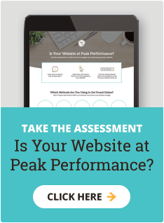 Website Performance Assessment