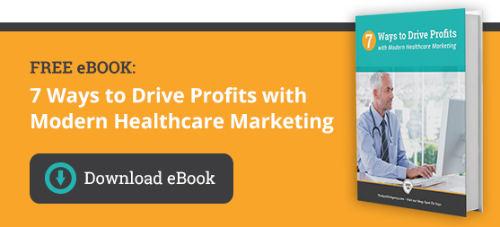 Drive Profits with Healthcare Marketing eBook