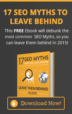 17 seo myths to leave behind