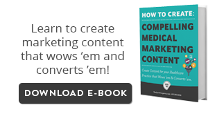 Learn to create marketing content that wows 'em and converts 'em! Download E-Book