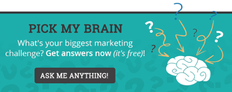 answers to your biggest marketing challenges