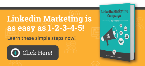 LinkedIn Marketing eBook