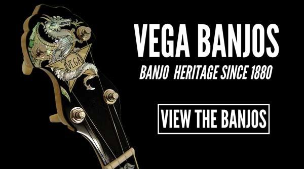 Vega Banjos
