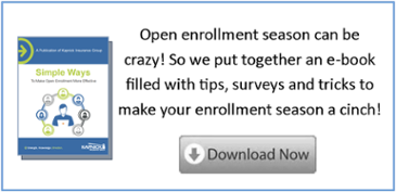 Open Enrollment Ebook