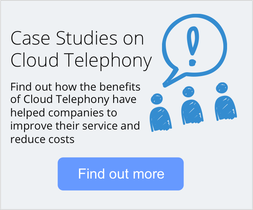 cloud telephony case studies