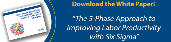 Six Sigma White paper Download