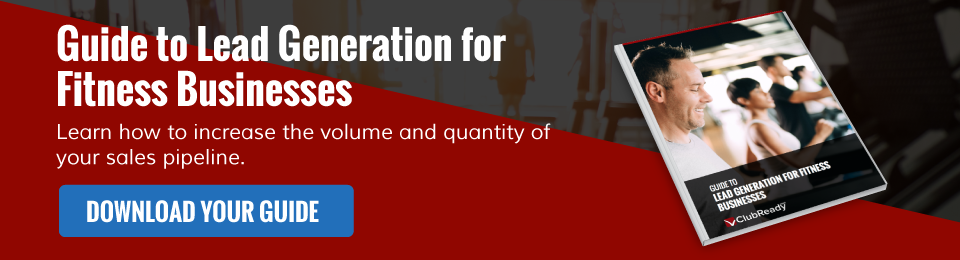 Guide to Lead Generation for Fitness Businesses
